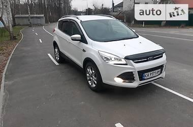 Ford Escape 2015 в Києві