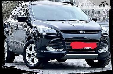 Внедорожник / Кроссовер Ford Escape 2015 в Славянске