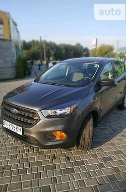 Позашляховик / Кросовер Ford Escape 2019 в Кропивницькому