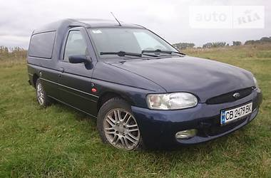 Ford Escort van 1999