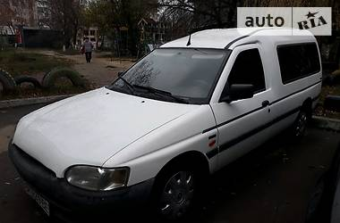 Ford Escort van 1997 в Луцке