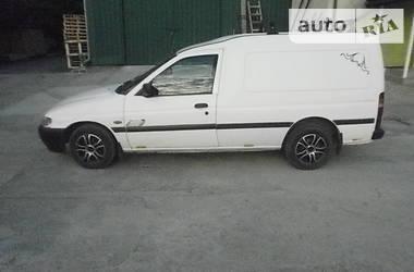 Ford Escort van 1998 в Луцке