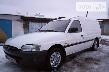 Ford Escort van 1996 в Коростене