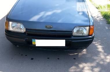 Ford Escort 1989 в Одессе