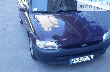 Ford Escort 1997 в Запорожье