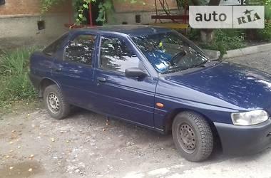 Ford Escort 1996 в Сумах