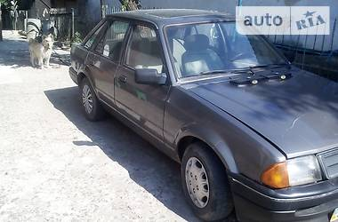 Ford Escort 1985 в Ровно