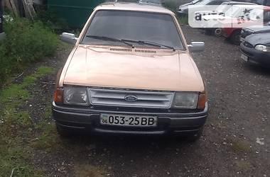 Ford Escort 1985 в Киеве