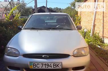 Ford Escort 1997 в Львове