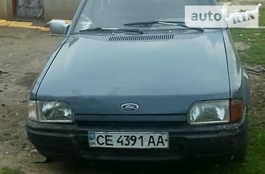 Ford Escort 1989 в Тернополе