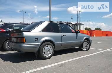 Ford Escort 1987 в Ивано-Франковске