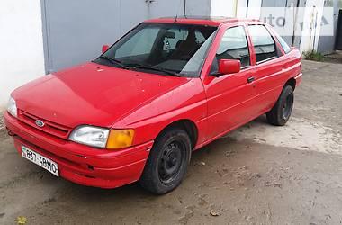 Ford Escort 1993 в Черновцах