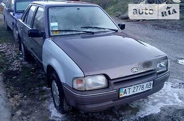 Ford Escort 1986 в Тернополе