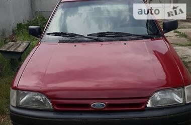 Ford Escort 1992 в Прилуках