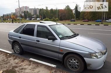 Ford Escort 1995 в Харькове