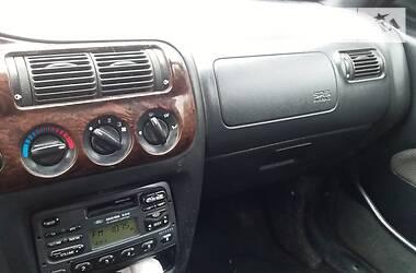 Ford Escort 1995 в Сарнах