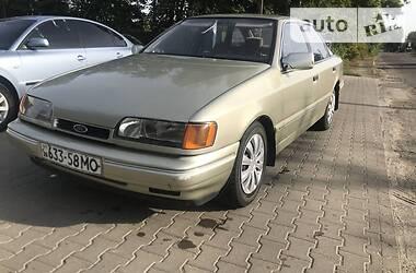 Ford Escort 1985 в Глыбокой