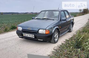 Ford Escort 1988 в Тернополе