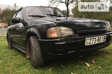 Ford Escort 1988 в Дрогобыче