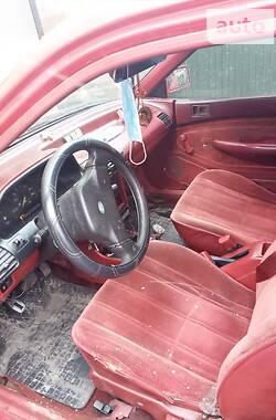 Ford Escort 1991 в Виноградове