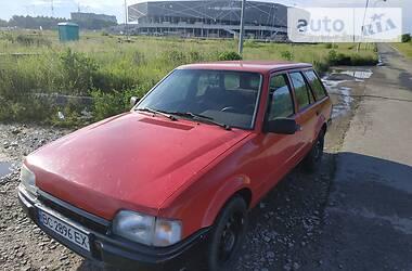 Универсал Ford Escort 1986 в Львове