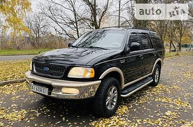 Ford Expedition 1997 в Киеве