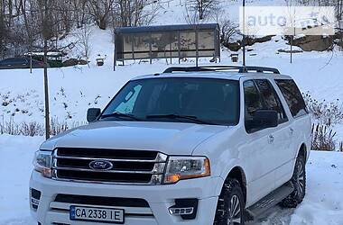 Ford Expedition 2016 в Умани