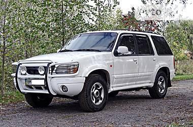 Ford Explorer 1996 в Сумах