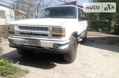 Ford Explorer 1994 в Житомире