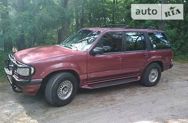 Ford Explorer 1995 в Чернигове