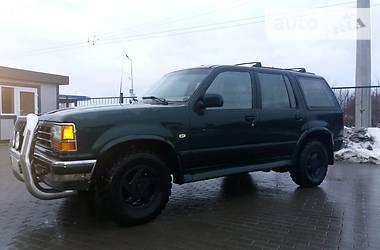 Ford Explorer 1994 в Луцке
