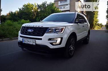 Ford Explorer 2016 в Днепре
