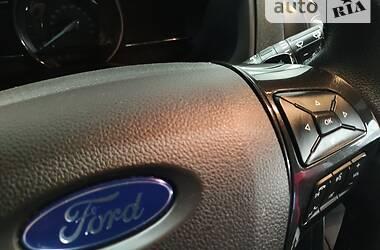Позашляховик / Кросовер Ford Explorer 2016 в Харкові