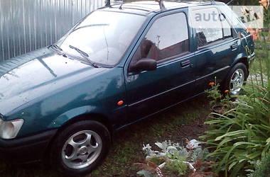 Ford Fiesta 1995 в Тячеве