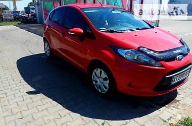Ford Fiesta 2011 в Снятине
