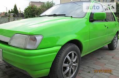 Ford Fiesta 1989 в Кременце