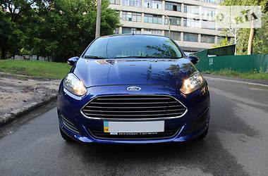 Ford Fiesta 2015 в Киеве