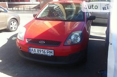 Ford Fiesta 2008 в Києві