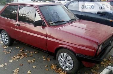 Ford Fiesta 1980 в Киеве