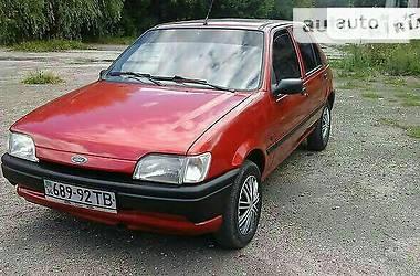 Ford Fiesta 1993 в Львове