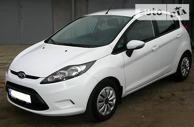 Ford Fiesta 2012 в Днепре