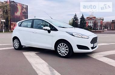 Ford Fiesta 2015 в Каменском