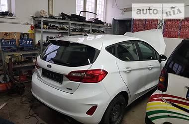 Ford Fiesta 2018 в Киеве