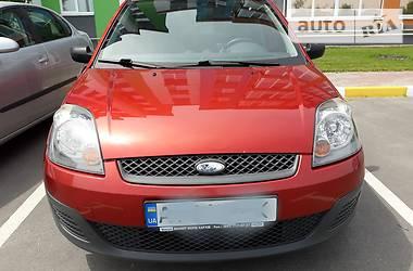 Ford Fiesta 2007 в Києві