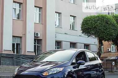 Ford Fiesta 2015 в Виннице