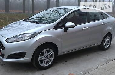 Ford Fiesta 2017 в Полтаве