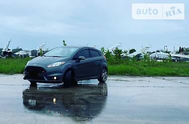 Ford Fiesta 2018 в Вишневом