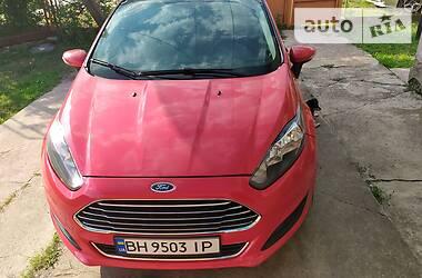 Ford Fiesta 2015 в Одессе