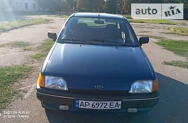 Ford Fiesta 1992 в Веселом