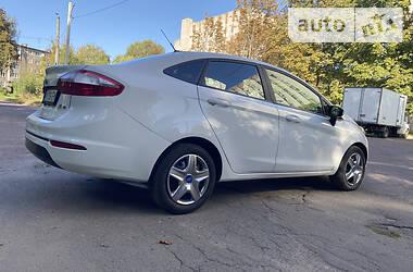 Ford Fiesta 2017 в Житомире